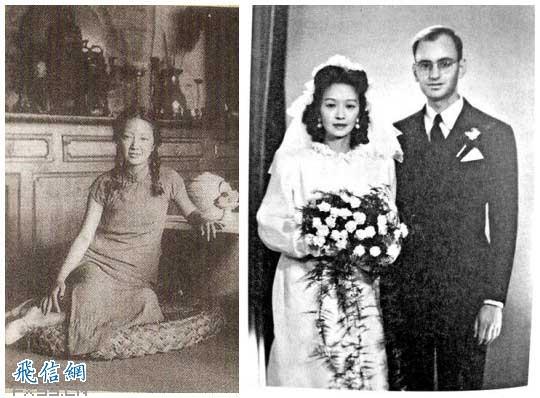 张充和与傅汉思:留在时代里的爱情