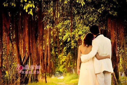 成功的婚姻,需要做的只有两件事!
