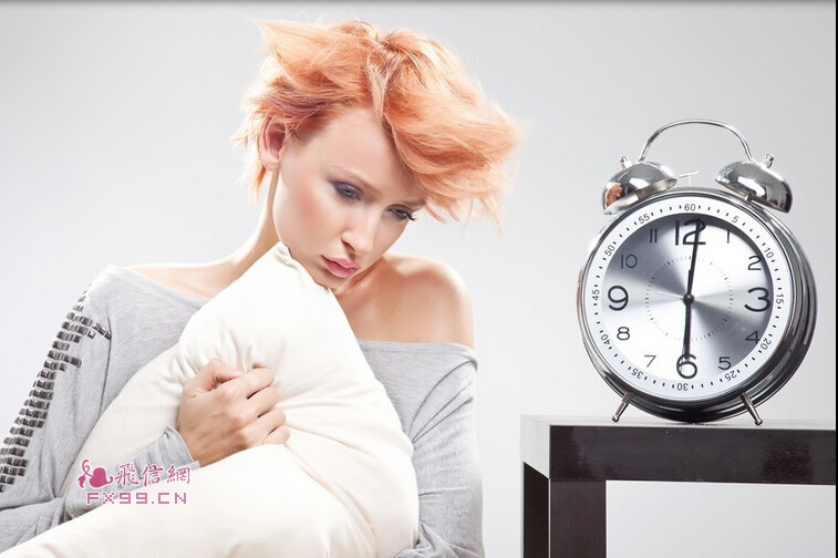 为什么早晨起来你会感到很累?