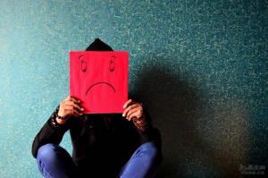 你怎么对待坏情绪,就怎么度过一生