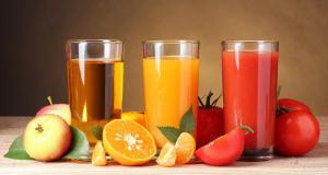 60种鲜榨水果蔬菜汁的做法及功效大全