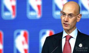 NBA宣布了,拒绝处罚莫雷!拒绝中国市场!