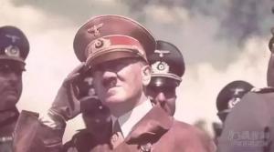 """""""人民的大救星""""?德国人为什么选择了希特勒?"""