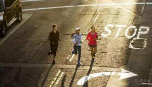 人生不是百米跑,别太在乎起跑线