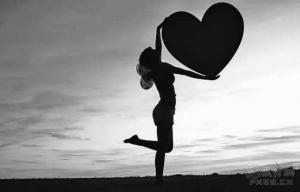 有一种爱只要学会欣赏