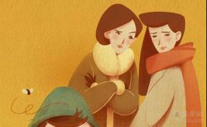 村上春树:女人发火时,男人该怎么办?