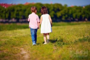 """ """"距离""""才是对友谊最有效的保护"""