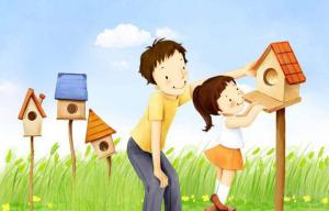 父母必须面对的现实:你的孩子或许注定平凡