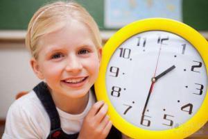 培养自律的孩子,几岁是关键?