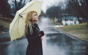 成年人,学会为自己撑伞