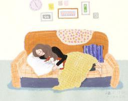 爱自己,从好好睡觉开始