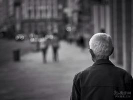 父母老了,最害怕的却不是孤独……