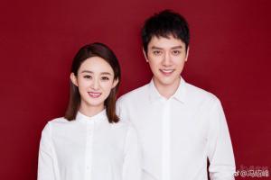 冯绍峰赵丽颖离婚启示录:婚姻的本质,究竟是不是爱情?